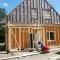 Projekt rozbudowy i nadbudowy domu 190m2 w Zalesiu